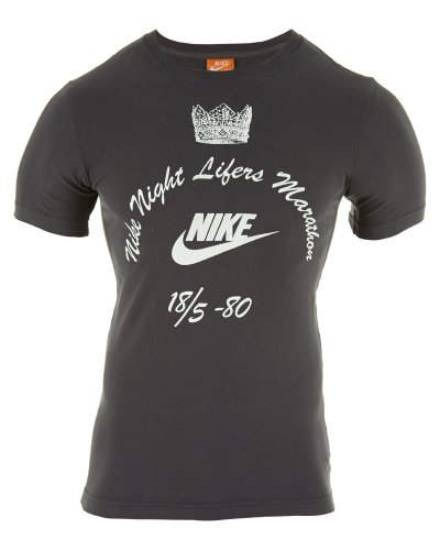 NIKE Track & Field T-Shirt Mens Style # 458978 ()