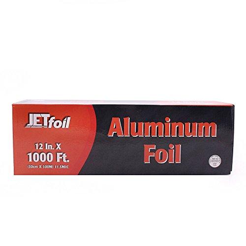 aluminum foil 1000 - 4
