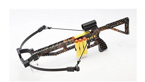 Price comparison product image NXT Generation Tactical Crossbow - Woodland Blaze Finish
