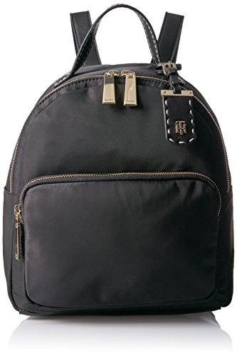 Tommy Hilfiger Backpack for Women Julia, Black