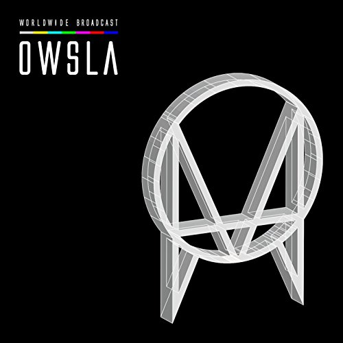 VA - OWSLA Worldwide Broadcast - CD - FLAC - 2016 - PERFECT Download