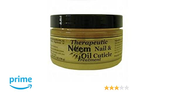 Amazon.com : Theraneem Nail and Cuticle Treatment, 7 Ounce : Body Scrubs : Beauty