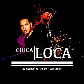 chica loca mp3