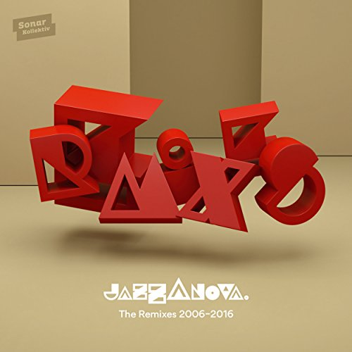 VA - Jazzanova The Remixes 2006-2016 (2017) [FLAC] Download