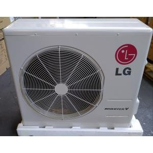 LG LSU360HV3 3 TON SINGLE ZONE INVERTER OUTDOOR MINI-SPLIT HEAT PUMP UNIT 16.1 SEER 208-230/60/1 R-410A