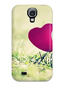 New Fashion Premium Tpu Case Cover For Galaxy S4 - Best Loves For Mobile