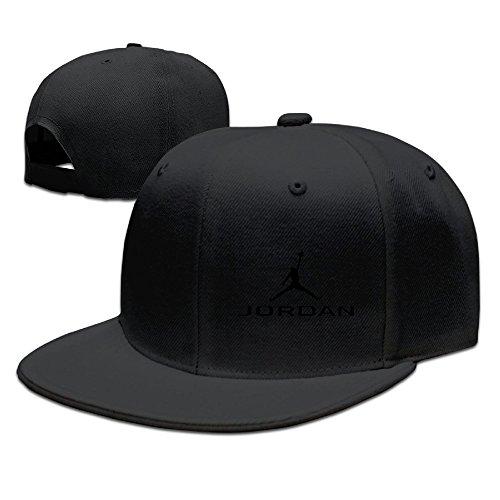 Palyer de Negro Cool de nbsp;– Jordan béisbol nbsp;Gorra gorro famoso baskrtball ETBBF8Aq