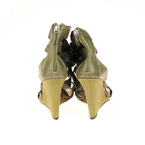 Pollini - Zapatilla alta Mujer