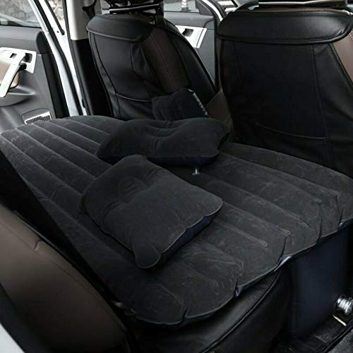 maxgoal 53'' Car Air Bed Inflatable Mattress Back Seat Cushion with Pillows for Travel MX G83584 by maxgoal (Image #4)