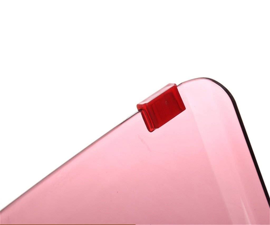Color : A SONGDP Taburetes para ba/ño Sillas de Ba/ño Taburetes de ba/ño Asiento de Ducha Taburete Lavado de pies Taburete Transparente Seguridad Resbal/ón Moda Taburetes y Asientos de Ducha y ba/ño