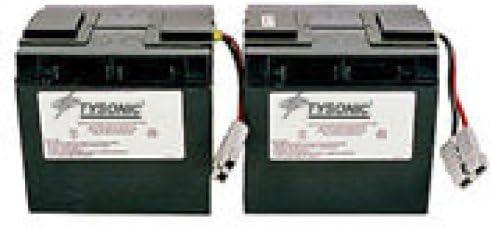 Harvard HBU-RBC11 Replacement Battery for APC SU2200RMXL