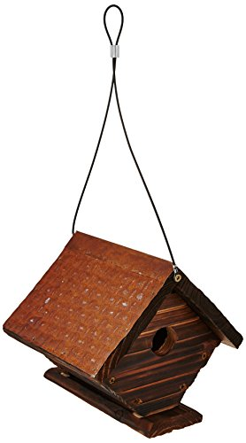 Woodlink TV208965 Rustic Wren Bird House