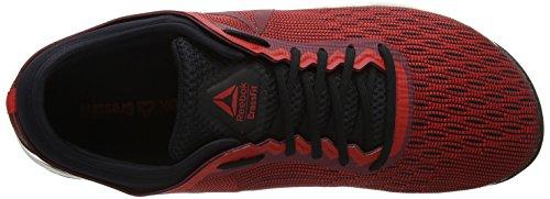 Maroon fitness Nano da Cm9169 multicolore uomo Scarpe 8 Crossfit nero Urban Primal Reebok 0 gesso Rosso Fq4wx7S1a