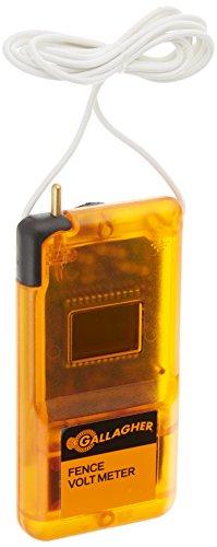 Gallagher G503014 Electric Fence Econo Digital Volt Meter