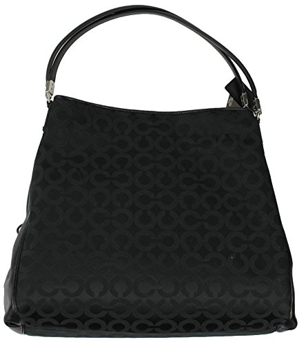 Coach Op Art Shoulder Bag - 5
