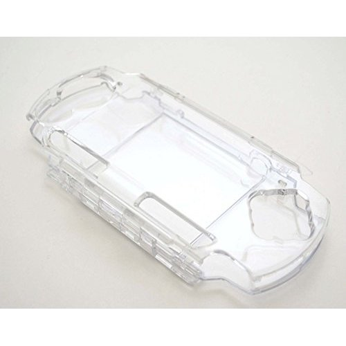 ase Cover Shell Protector Protective Shell for Sony PSP 2000 3000 Game Console ()