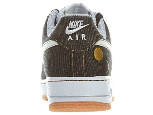 royal '07 Air Wmns summit Fitness Nike 1 Multicolore Prm White Chaussures Gold Force mtlc Tint Femme De Lx 400 Star qf7Iq5w