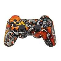 PS3 Mando Control Genérico Compatible Con PlayStation 3 (Modelo 3)