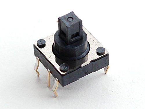 Adafruit Thru-hole 5-way Navigation switch [ADA504]