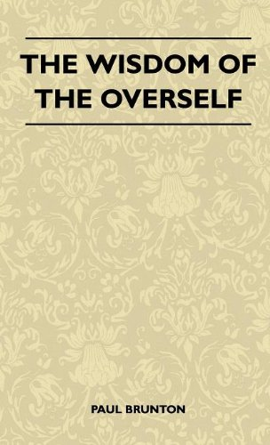 Download The Wisdom of the Overself pdf epub
