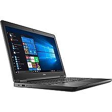 "Dell Precision 3530 1920 X 1080 15.6"" LCD Mobile Workstation with Intel Core i5-8400H Quad-Core 2.5GHz, 8GB RAM, 256GB SSD"