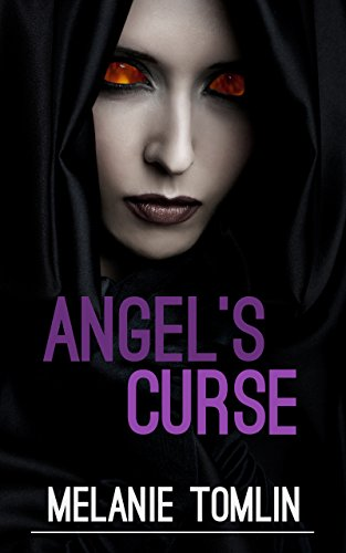 Angel's Curse (Angel Series Book 2) by [Tomlin, Melanie]