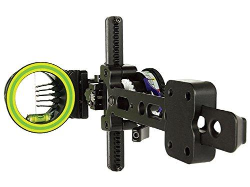 Spot-Hogg Wrapped Fast Eddie XL MRT Long Bar 5-Pin Bow Sight .029 Pin...