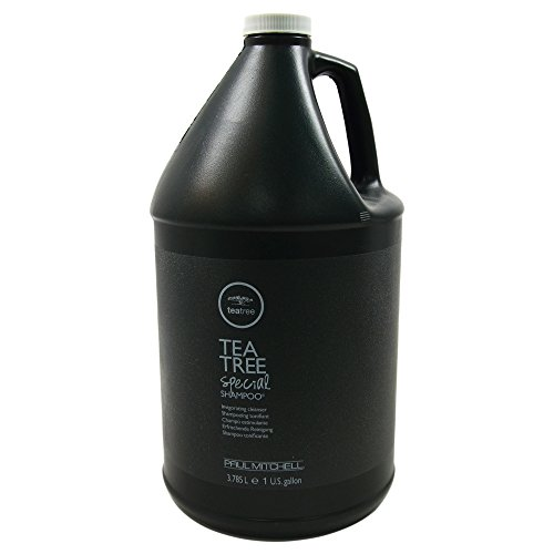 Tea Tree Special Shampoo 1 Gallon by Paul Mitchell