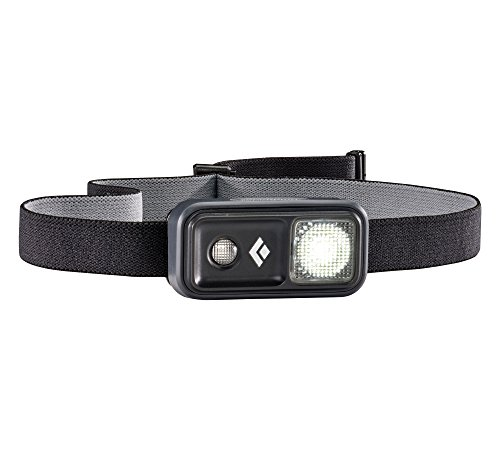 Black Diamond Ion Headlamp - Aluminum