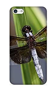 Iphone 5c Cover Case Design - Eco-friendly Packaging(animal Insect)