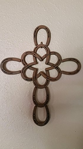 Horseshoe Star Cross