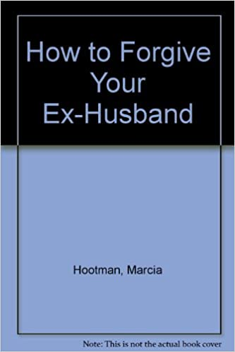 How to forgive an ex