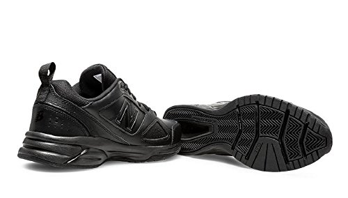 Blance Trainers 4e 11 Extra Wide Mense New Fiiting Black Sfxwa