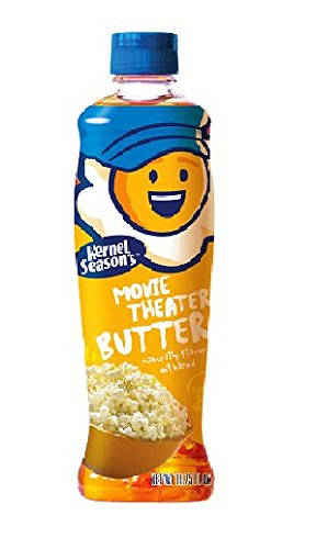 Kernel Season's Movie Theater Popcorn Oil, Butter, 13.75 ...