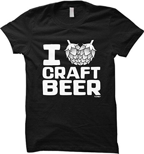 Love Craft Beer WOMENS T shirt