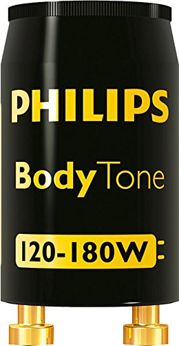 Philips BodyTone 120W-180W Tanning Lamp Starters - 230-240V Single (25)