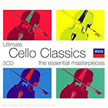 Ultimate Cello / Various