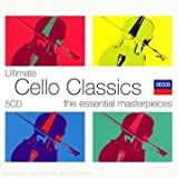 Ultimate Cello Classics