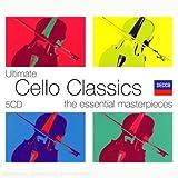 Ultimate Cello [5 CD]