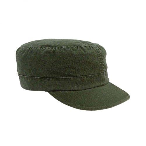 Women'S Adjustable Vintage Fatigue Caps Vintage Adjustable Fatigue Cap