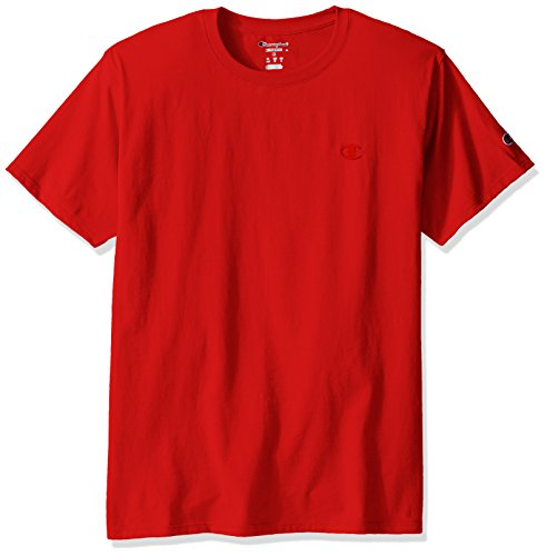 Champion Mens Classic Jersey T Shirt product image