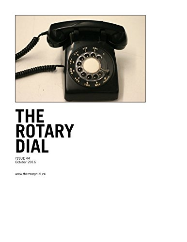 The Rotary Dial October 2016
