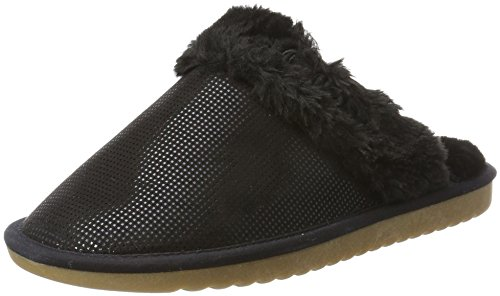 Black Struct Nero 27100 Pantofole Donna Oliver s wOX7q7