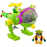 Disney Special Agent Oso Whirly Bird -- 2-Pc.