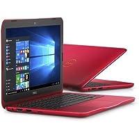 Dell Inspiron 3162 11.6 Celeron N3060 2GB 32GB HDD Windows 10 RED