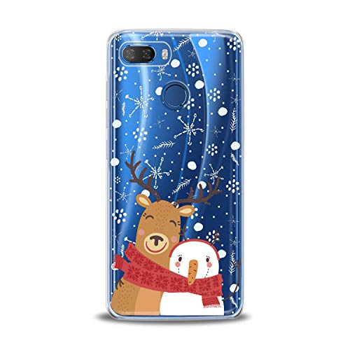 Amazon com: Lex Altern TPU Case for Lenovo Phone K8 Note K6 Note