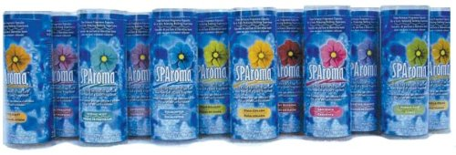 Sparoma Citrus Spa Treatment Blast Aroma Therapy