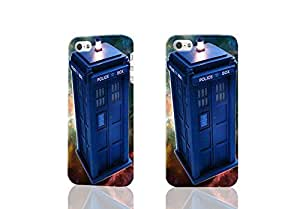 diy phone caseDoctor Who Tardis 3D Rough Case Skin, fashion design image custom , durable hard 3D case cover for iphone 5/5s , Case New Design By Codystorediy phone case