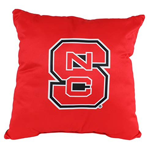College Covers NC State Wolfpack 16