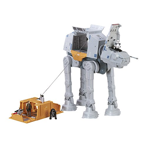 Star Wars Rogue One Rapid Fire Imperial AT-ACT by Star Wars